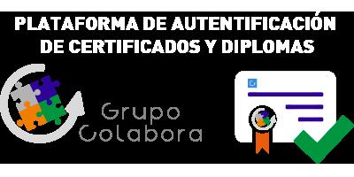Sistema de Certificación - Grupo Colabora